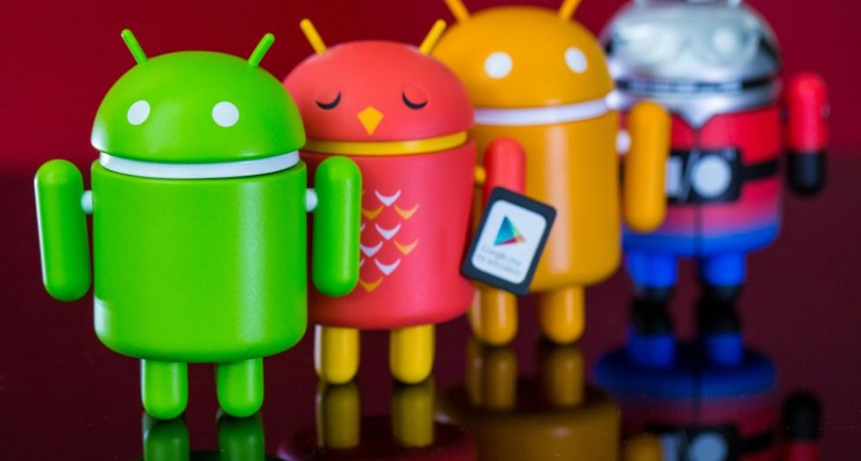 A Glance Over the Android Operating System