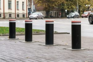 The Best Practices in Bollard Installation