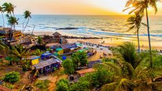 Top 7 Tourist Places in Goa