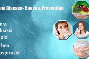 waterborne-disease--cause-&-prevention