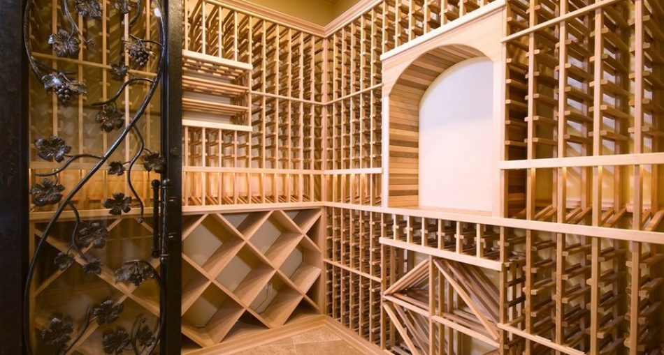 7 Inspiring Ideas for Wine Cellar Design You Can Use for Your Home