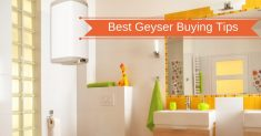 Geyser Buying Tips