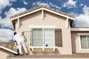 How to Find the Best House Painters for Your Dream House?