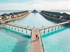 10 Best Visiting Places in the Maldives for Honeymoon