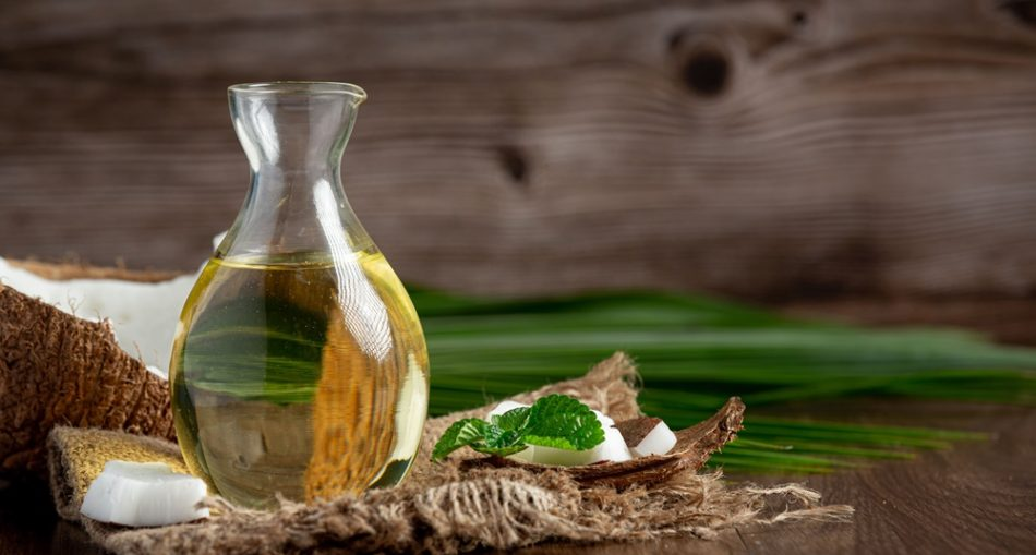 7 benefits of using virgin coconut oil on your skin & hair