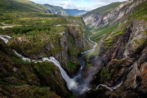 8 Best places to visit Norway