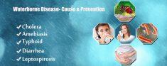 waterborne-disease--cause-&-prevention