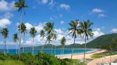 Philippines-El-Nido-Nacpan-Beach