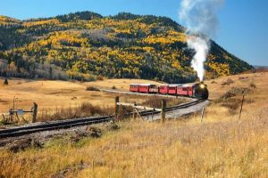 Top-rated Vacation Destinations In New Mexico