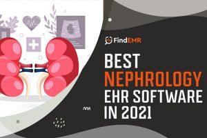 Best-Nephrology-EHR-software-in-2021