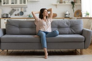 House Cleaning Improves Mental Well Being